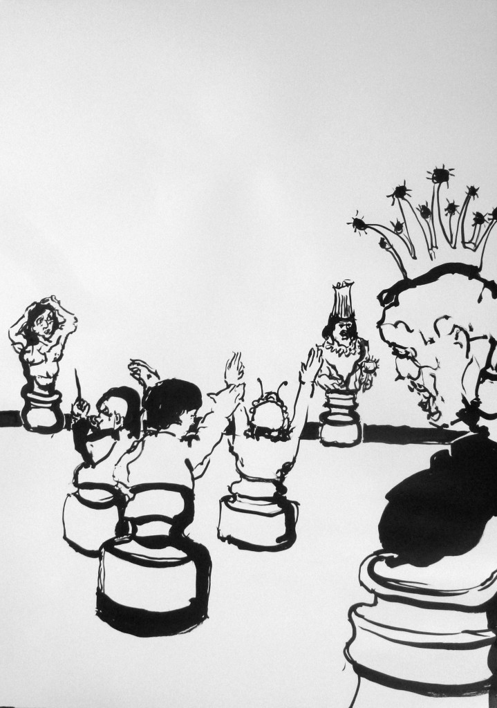 Monarchyofroses