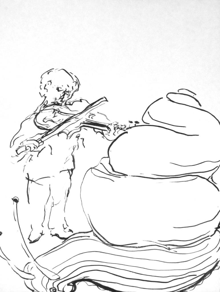 Concertoforasnail