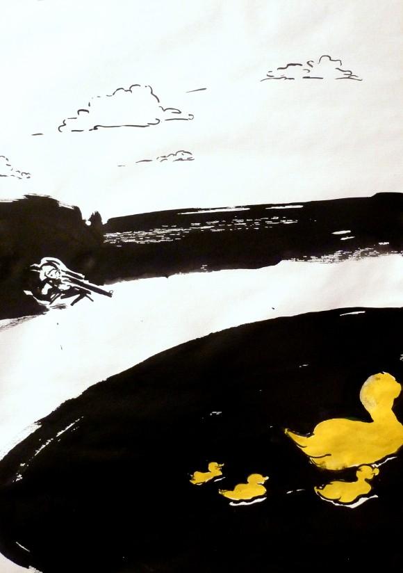 Duckshoot.