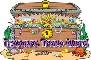 Treasure Trove Award
